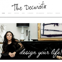 TheDecoristaHomePage